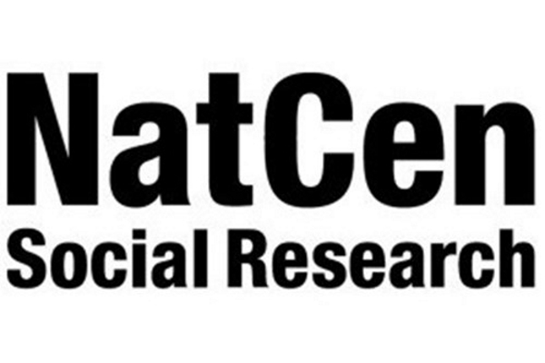 Logo for NatCen Social Research
