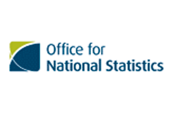 Logo for the Office for National Statistics